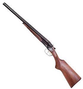 Что такое чок и получок в ружье